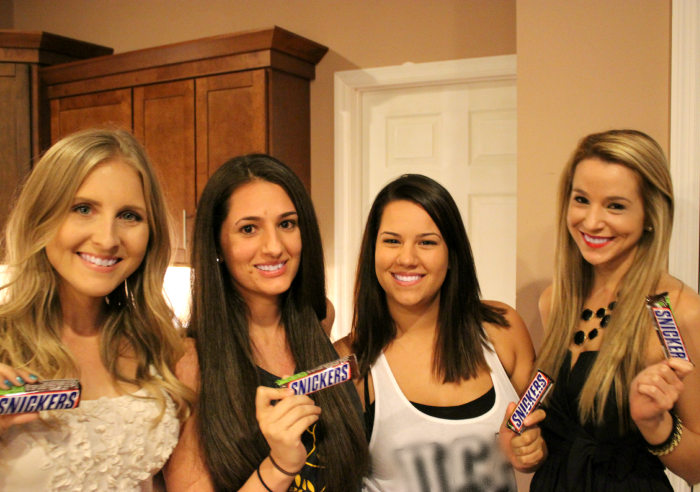 Snickers, Football, Countdown to Kickoff