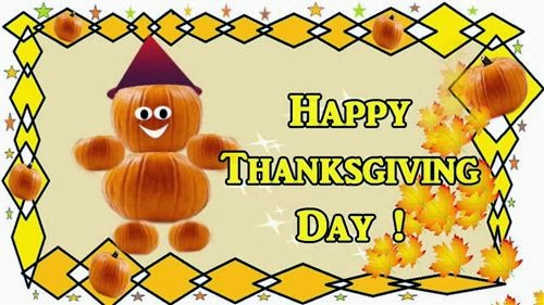Unique Happy Thanksgiving Greetings For Facebook