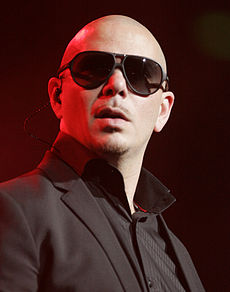 Pitbull Summerfest 2013