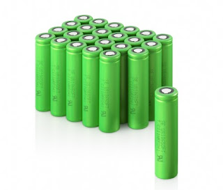 laptop battery technology