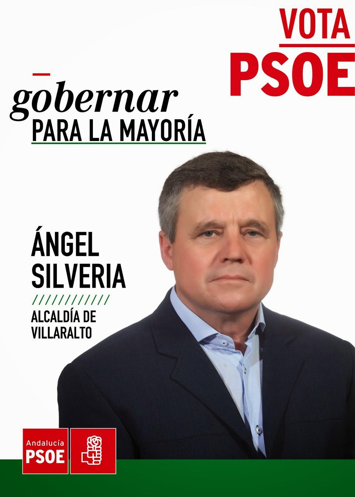 ANGEL SILVERIA