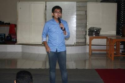 Yasa Singgih Wirausaha Muda Sukses