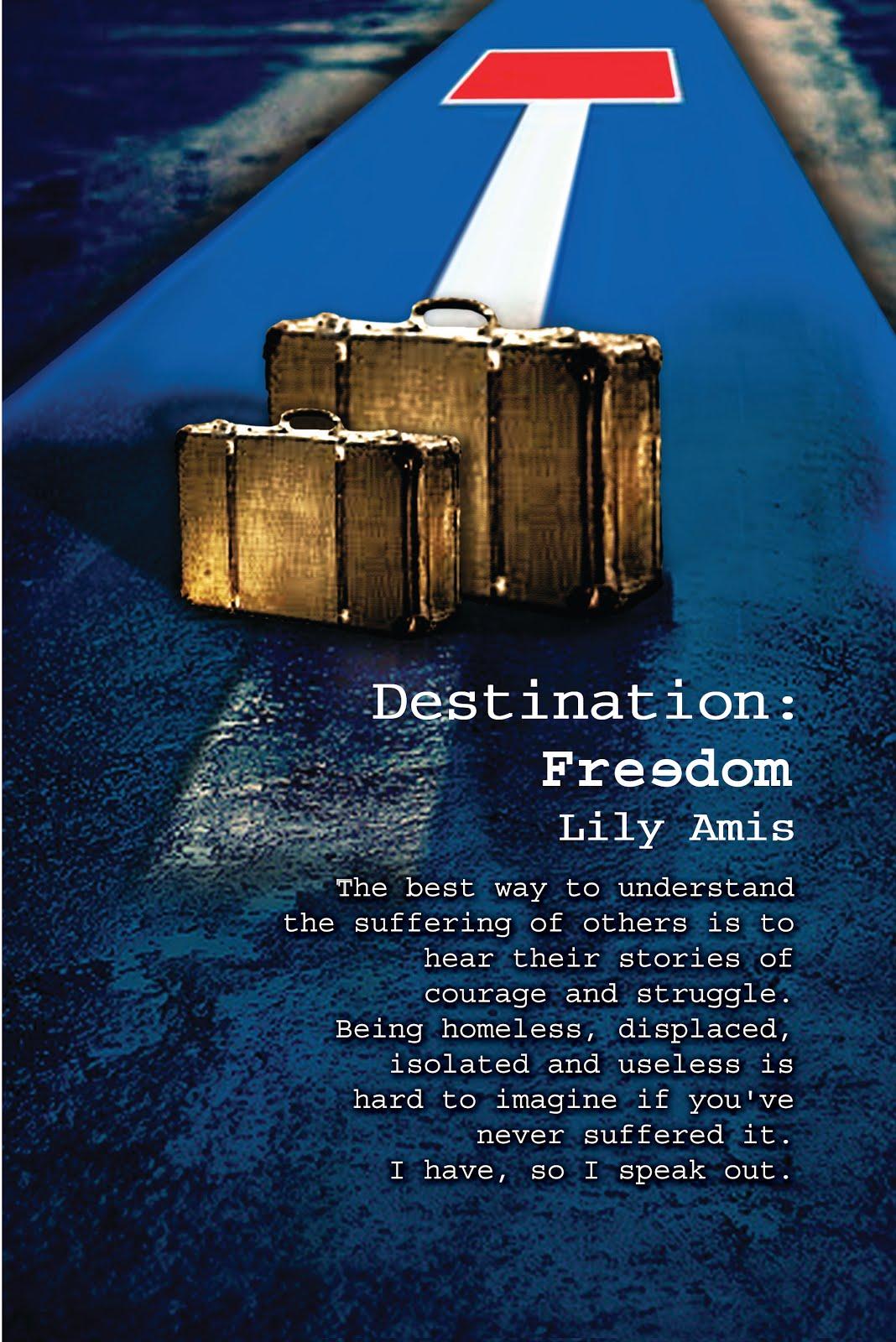 Destination:Freedom