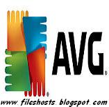 Full AVG Free Edition 2013.0.3345 (32-bit) Download