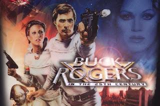 ... do Buck Rogers no Século XXV