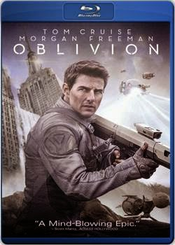 Filme Oblivion
