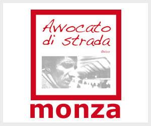 SPORTELLO DI AVVOCATO DI STRADA MONZA
