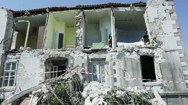 Η Λέσβος απομακρύνθηκε 4,4 εκατοστά από τη Χίο μετά τον σεισμό των 6,3 Ρίχτερ – Επί ποδός οι σεισμολόγοι