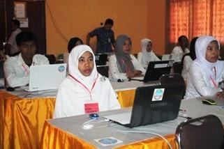 3.068 Peserta Ikuti Test CPNSD Kabupaten Bima