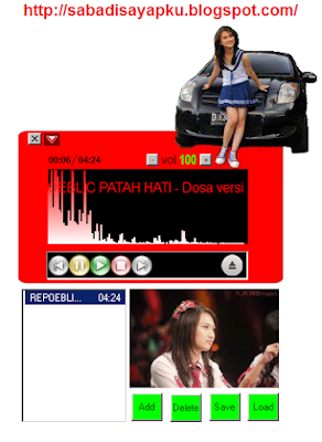 Download MP3 Player Melody JKT48 Full Version