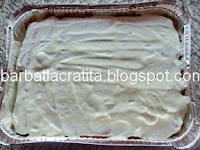 Tiramisu cu crema mascarpone preparare reteta prajitura