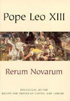 CTS Rerum Novarum cover