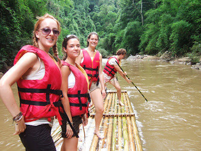 Adventure tour will be developed in Cambodia