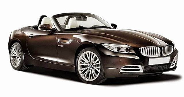 2017 BMW Z4 Price Range And Release Date Canada
