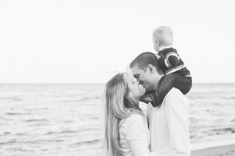 juno beach family photos