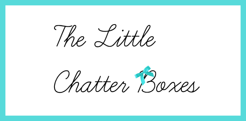 The Little Chatter Boxes