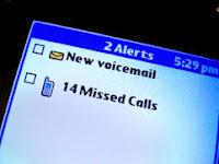 5 Sebab Pasangan Tak Angkat Phone