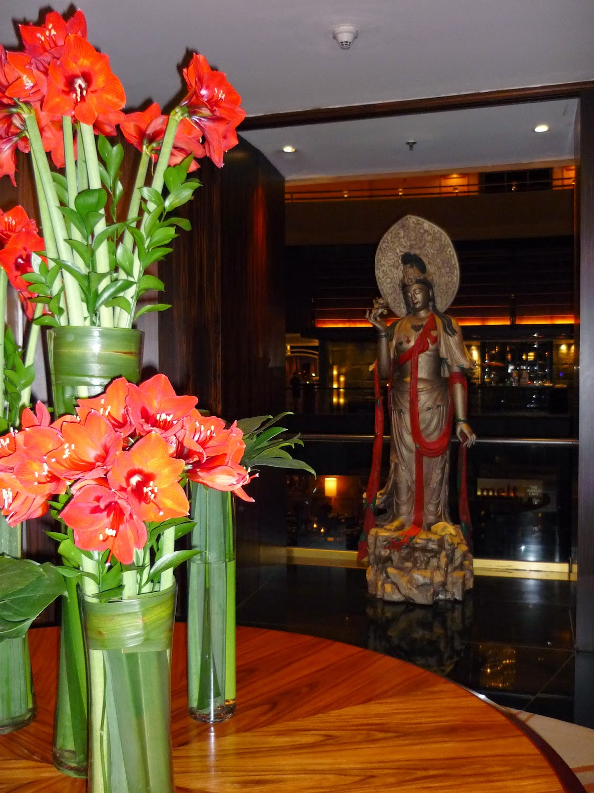 Singapore Mandarin Oriental Hotel