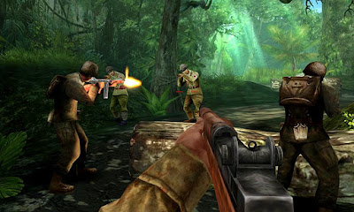 Download game BROTHER IN ARMS 2 v1.1.8 Unlmited Money APK + DATA Android gratis