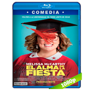 El alma de la fiesta (2018) BRRip 1080p Audio Dual Latino-Ingles
