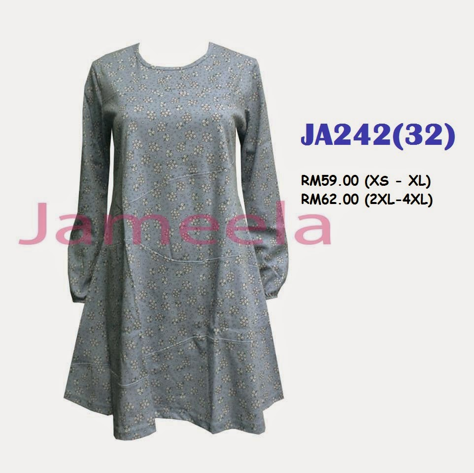 T-shirt-Muslimah-Jameela-JA242(32)
