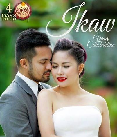 Ikaw by Yeng Constantino Lyrics - Musika Lyrics