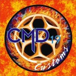CARLOS MAURICIO DARIZ - STUDIO CMD19