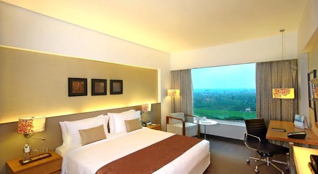 The Fern Hotel Ahmedabad - www.aksharonline.com