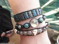 bracelet macramé tuto