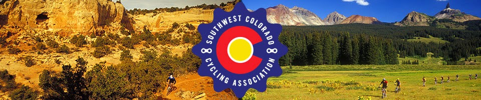 Southwest Colorado Cycling Association SWCCA
