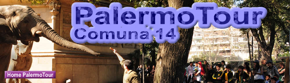 www.PALERMOTUR.com.ar