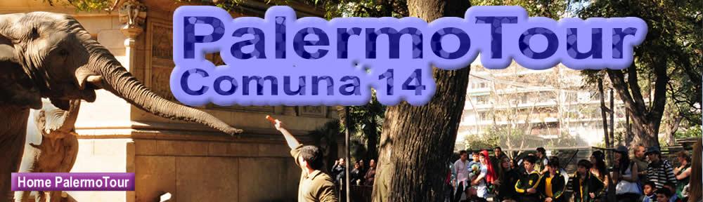 www.PALERMOTUR.com.ar