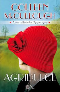 """Agridulce"" de Colleen McCullough"