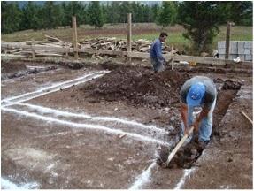 Square it inmobiliaria tipo de cimentaci n en nuestros - Material de construccion segunda mano ...