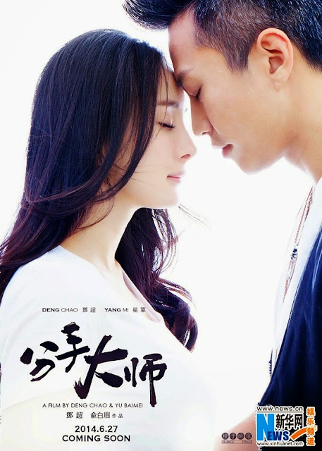 Bậc Thầy Chia Tay (thuyết minh) - The Breakup Guru