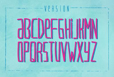 Font tulis tangan terbaik