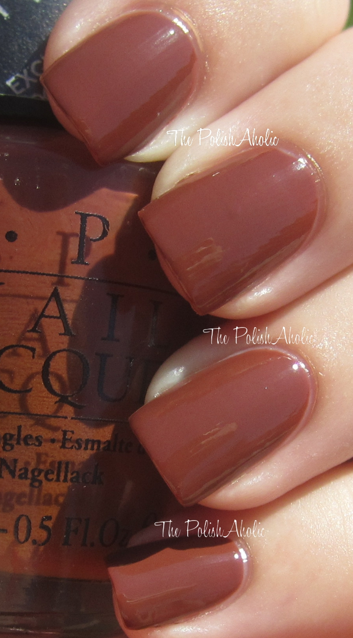 The PolishAholic: Saturday Spam: OPI, Seche & Whimsical Ideas by Pam