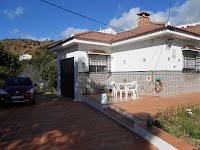 Chalet Rural en Málaga, Casas rurales en la axarquia
