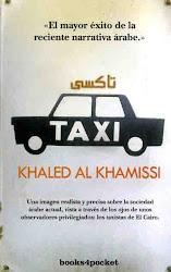 "Khaled al Khamissi  ""Taxi"""