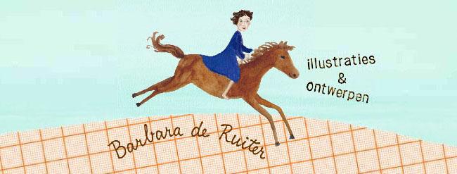 Barbara de Ruiter