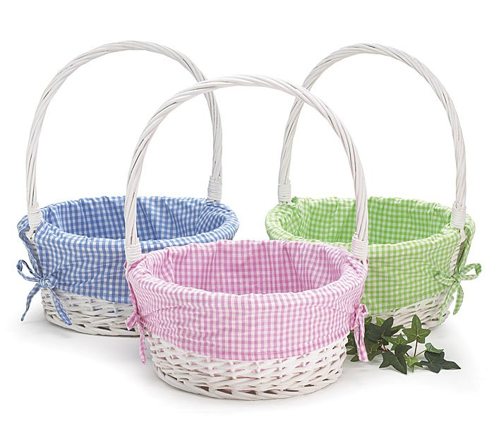 Grangie 39 S Gifts Personalized Easter Baskets