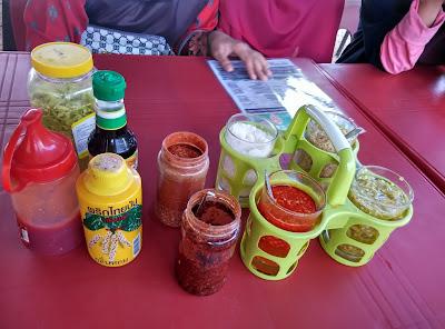 nurhuda ismail ♥: Mee Celup Golok Ketereh Kelantan