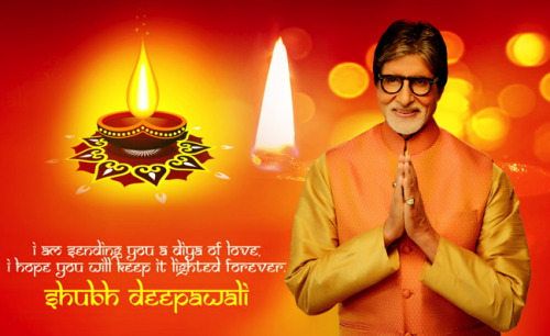 Kaun Banega Crorepati Wishes you a Happy Diwali 2015
