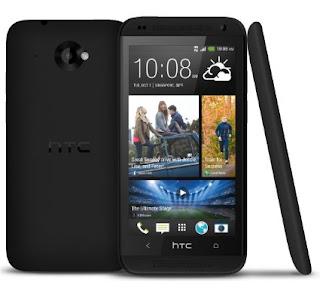 Virgin Mobile EE.UU. HTC