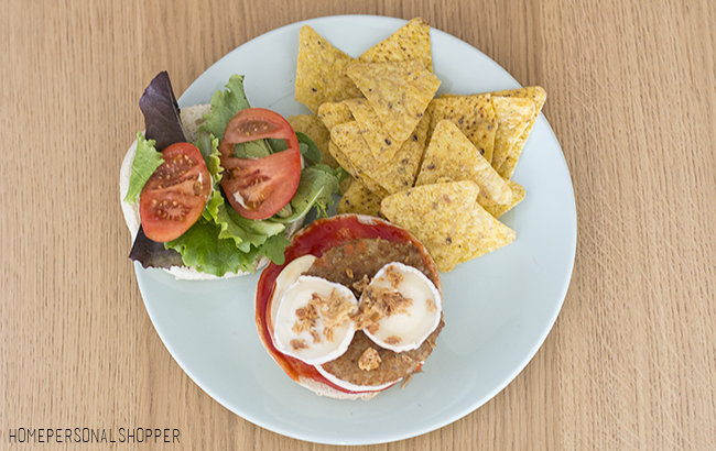 recetas comida ecológica vegetariana homepersonalshopper
