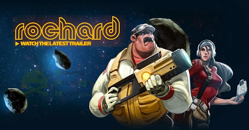 Rochard Apk v1.50.38 + Data Full [Tegra 4 / Torrent]