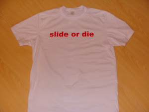 "CAMISETAS "" SIIDE OR DIE """