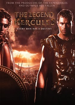 Download Hércules 2014 Dublado RMVB + AVI Torrent