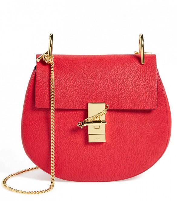 Chloe 'Drew' Crossbody Bag