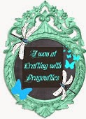 Crafting with Dragonflies winner